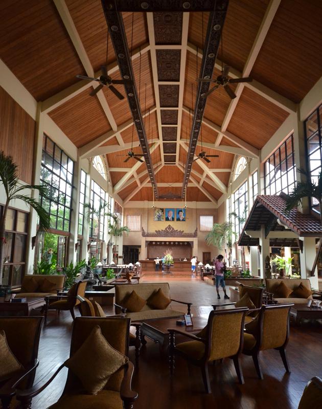 アンコール・パレス リゾート&スパ カンボジア クロマーマガジン
