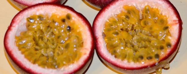33.Passion Fruit