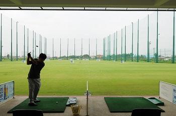 6-1 City Golf