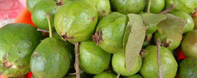 9.Guava