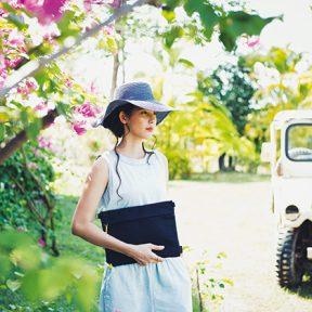 【New Open!】カンボジアのライフスタイルブランドSALASUSUの常設店舗が日本初オープン