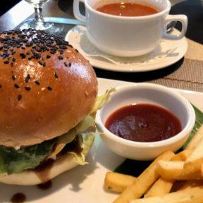 洋食レストラン「LOOP Heartful Restaurant」がオープン!