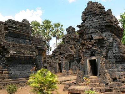 クハノコー寺院