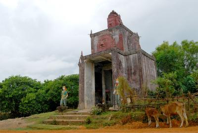 プノンチューンプレイ寺院