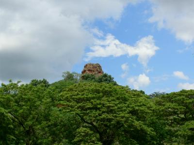 プノンダー寺院