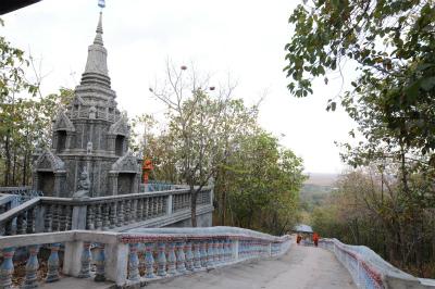 プレアネットプレア寺院