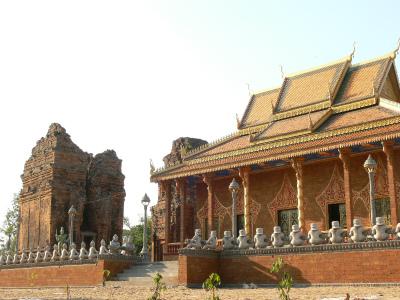 プレイノコール寺院