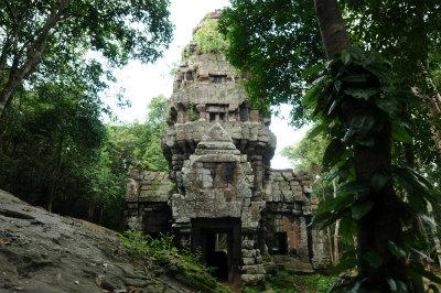タクロバイ寺院