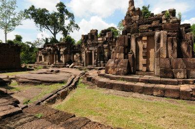 タモアントム寺院