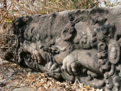 タラバリバット・プレアコー寺院
