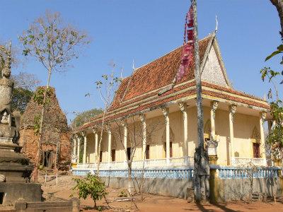 ハンチェイ寺院