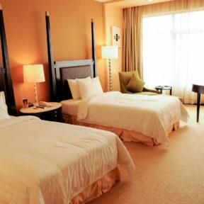 プノンペンのカジノホテル「ナーガワールド」今なら一泊25ドルのプロモーション開催中!